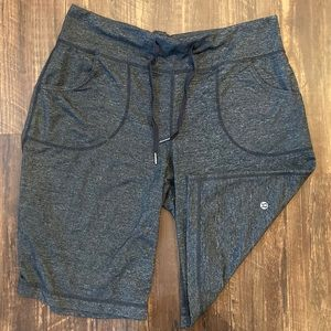 Lululemon Be Still Bermuda | Draw String Shorts